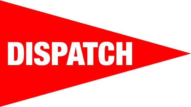 Dispatch Food Truck Network